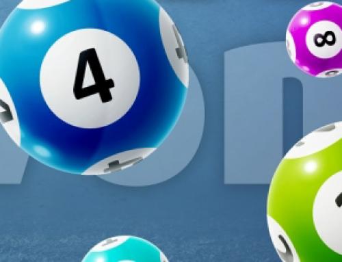 Lotto: 2, 3, 10, 17