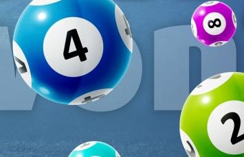 Lotto: 1, 4, 6, 9