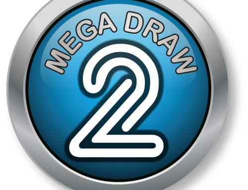 Lucky Mega Draw 2 Winner Scoops £20,000!