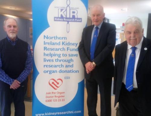 Northern Ireland Kidney Research Fund