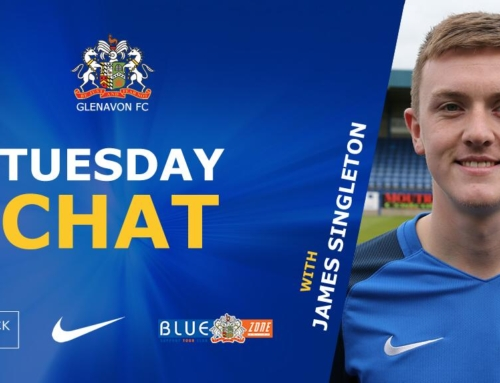 Tuesday Chat
