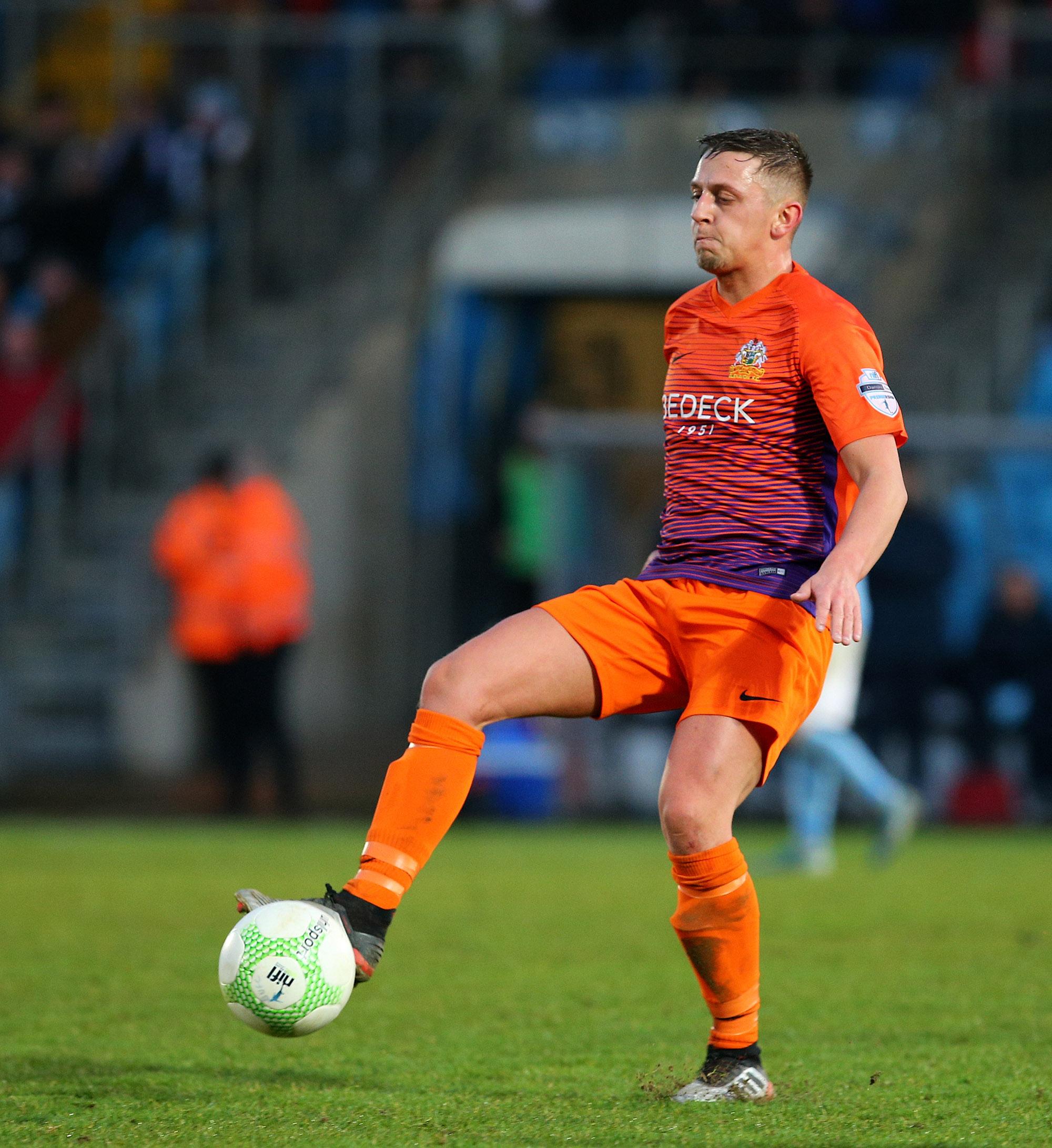Matthew Snoddy returns to Glenavon on loan – Glenavon Football Club