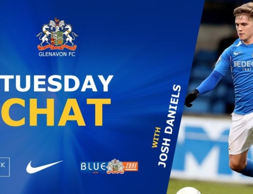 Tuesday Chat with Josh Daniels