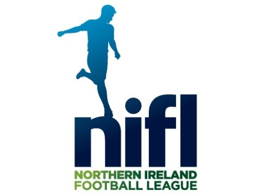 NIFL and Irish FA to provide COVID-19 testing