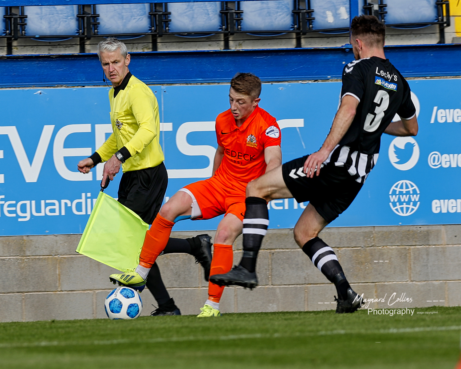 Fitzpatrick and Byrne fire Blues to friendly win