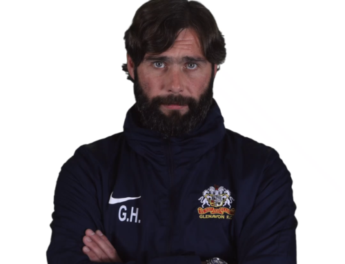 MATCH PREVIEW: Glenavon v Portadown