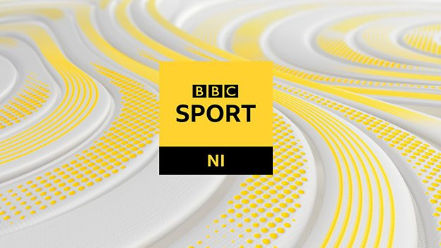 Tuesday night trip to Portadown to be streamed live on BBC Sport NI