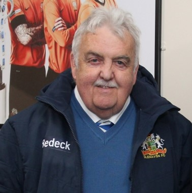 Club appoints new Supporter and Staff Welfare Officer