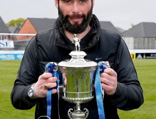 Mid-Ulster Cup game moved
