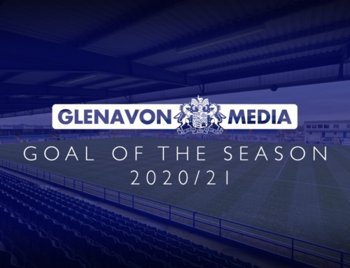 Your chance to pick our goal of the season