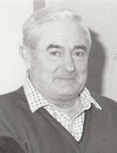 Sad news: George Malone