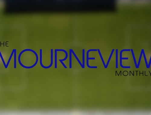 The Mourneview Monthly: Episode 1