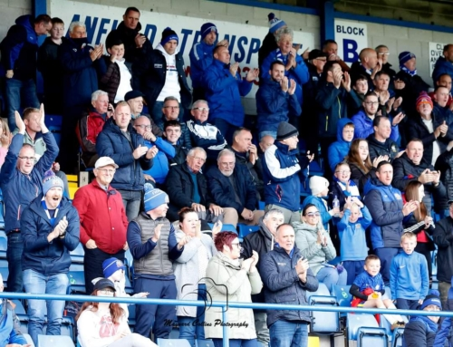 Tickets for League Cup clash on sale